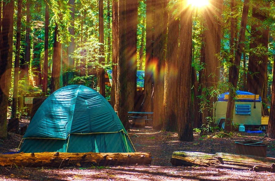 Camping Trips to Take This Summer