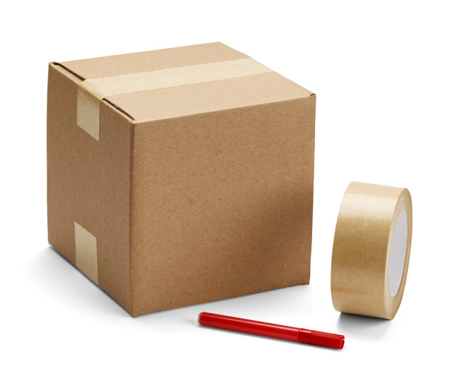 Storage Unit Supplies Keep Your Items Safe and Organized