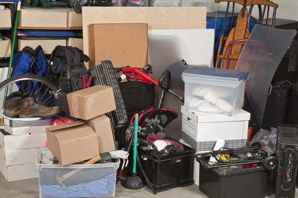 Can You Make Money at a Storage Auction?