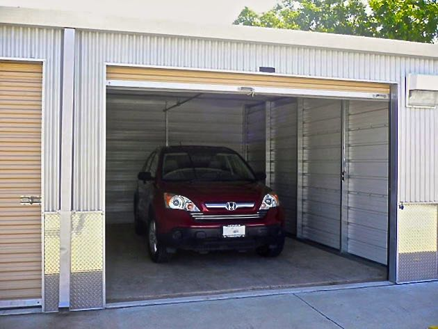 car storage concord ca