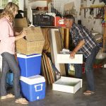 Spring Cleaning Your Storage Unit