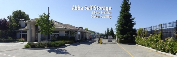 Interior and Exterior Storage Units