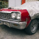 How to Protect Your Antique Car from the Elements - car storage in Concord - Abba Self Storage.jpg